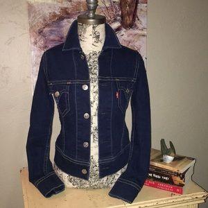 Levi's Iconic Denim Jacket Type I